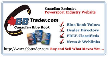 Canadian Blue Book Trader
