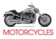 Motorcycles Canada