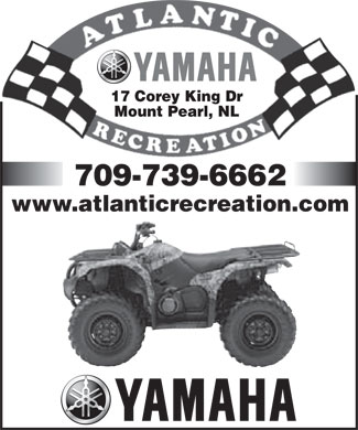 Atlantic Recreation at the Canadian Blue Book Trader