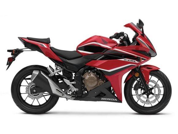 Honda Motorcycle Kelowna