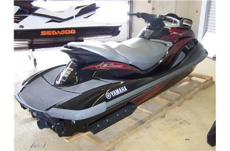 2007 yamaha fx1100a fx cruiser h o for Yamaha waverunner dealers near me