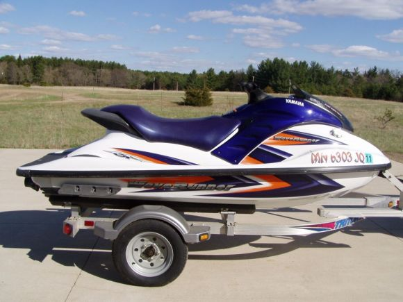 2003 yamaha waverunner gp1300r for Yamaha waverunner dealers near me