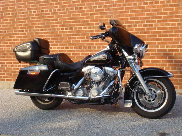 harley davidson models 1984 flh 1997 electra glide flht flt 1998 fxr series