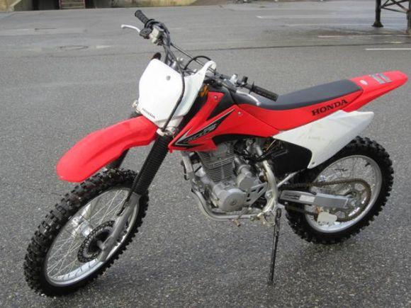 Used Honda Motorcycle Dealer >> 2004 HONDA CRF230F ELEC.
