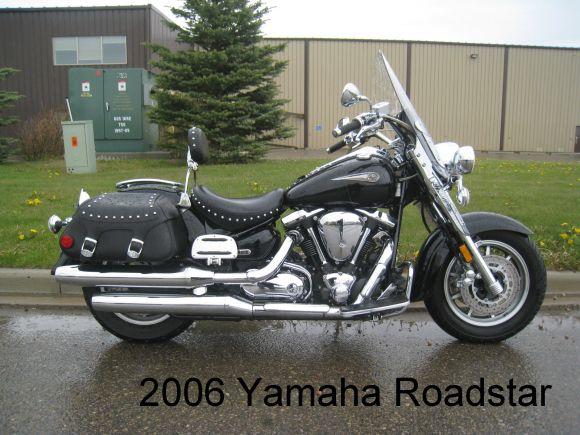 Yamaha Road Star Silverado  Throttle Lock