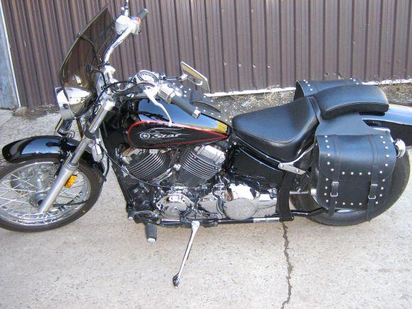 Yamaha Demo Rides