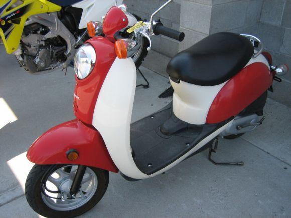 Used Honda Motorcycle Dealer >> 2005 HONDA JAZZ CHF50