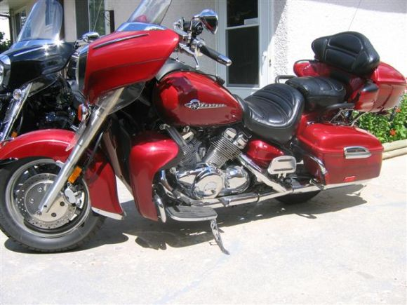 Used Tires Winnipeg >> 2000 YAMAHA ROYAL STAR VENTURE 1300