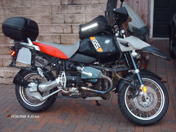 2004 bmw r1150gs adventure. Black Bedroom Furniture Sets. Home Design Ideas