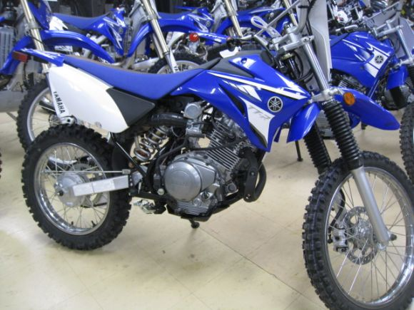 Yamaha Ttr  Manual