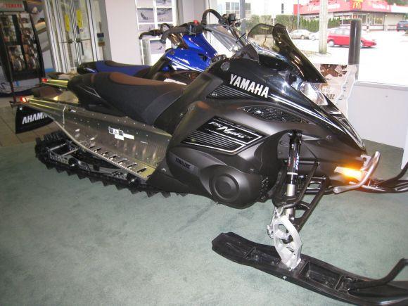 Yamaha Nytro Mtx Weight