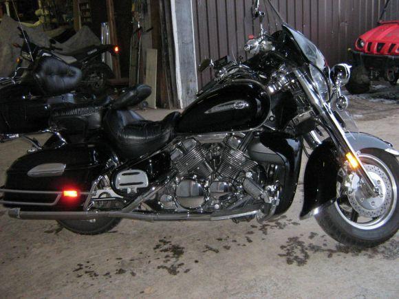 Highway Star 2007