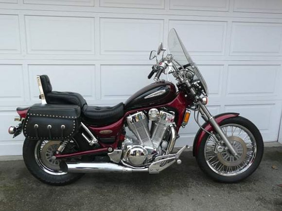 1997 suzuki intruder 1400. Black Bedroom Furniture Sets. Home Design Ideas