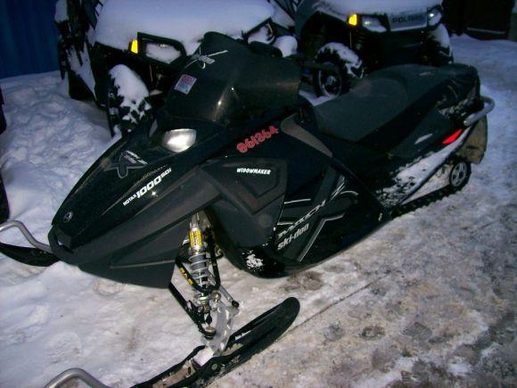 2006 ski