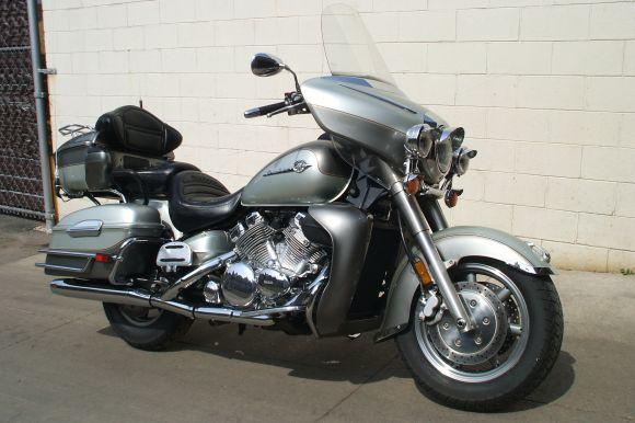 Yamaha Royal Star For Sale Ontario