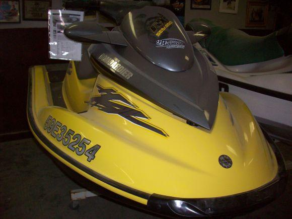 2001 SEA-DOO RX DI (951)