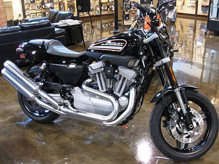 Used Harley Davidson Alberta