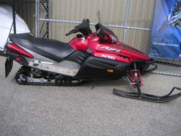 Yamaha Demo Rides Ontario